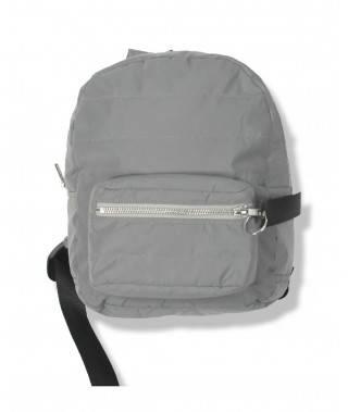 mochila reflectante infantil
