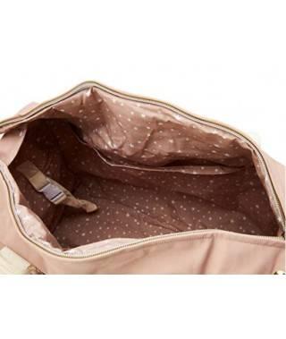 bolsa de maternidad de piel sintética