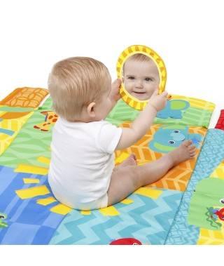 Gimnasio de juegos para bebé