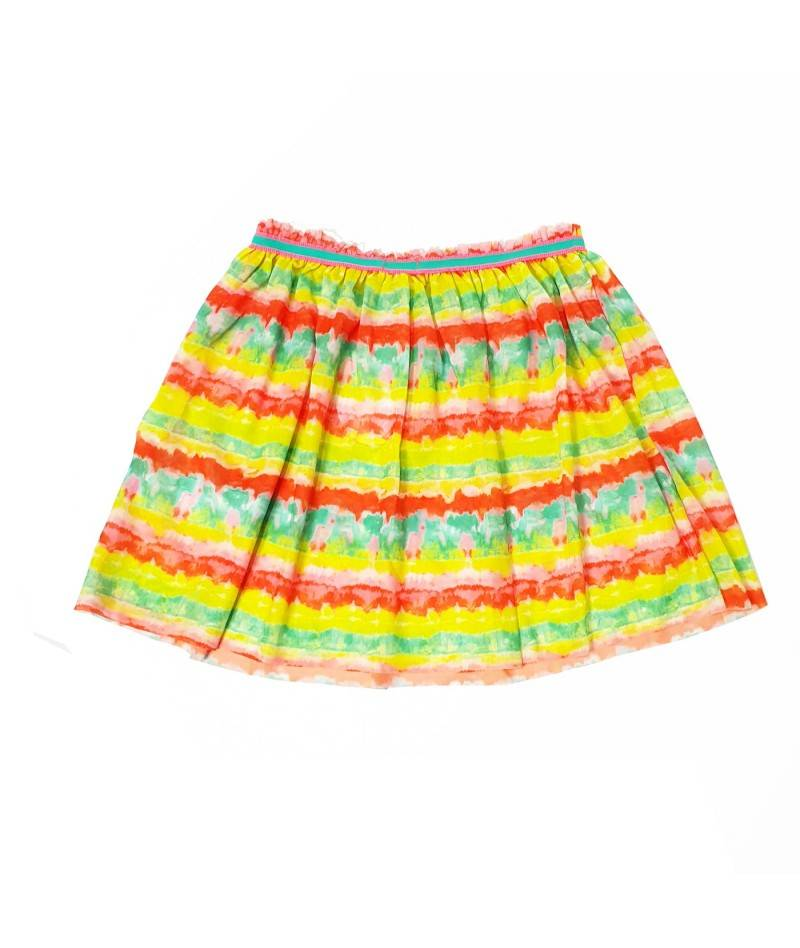 Falda Tie Dye infantil
