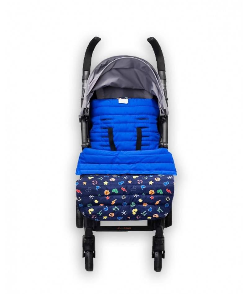 funda para carrito bebé