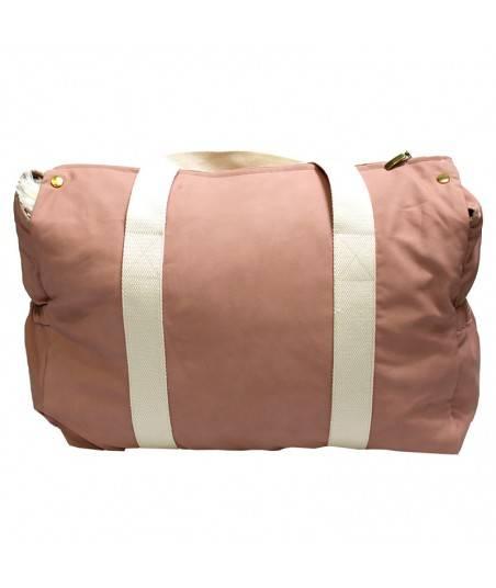 Pack dos baberos muselina bebé