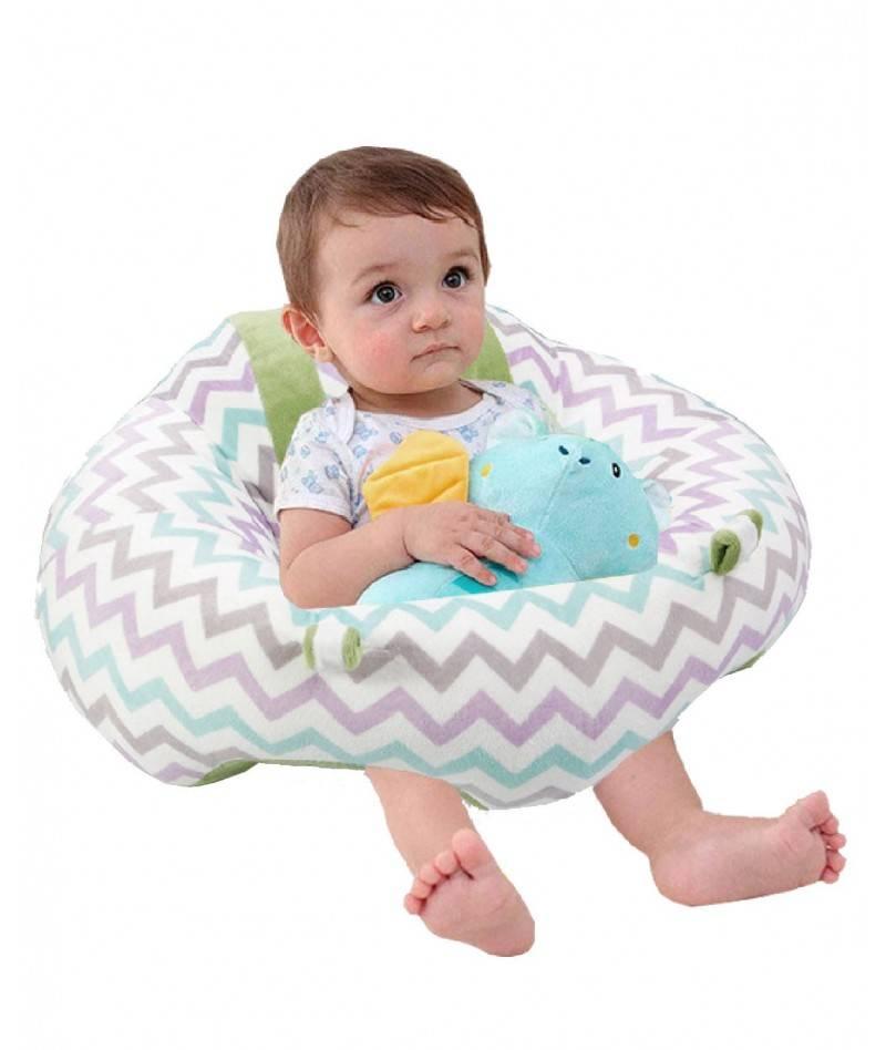 sillón para bebé